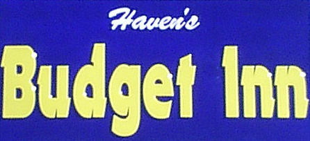 Haven's Budget Inn – The Hikers Stop
